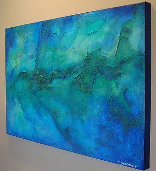 Ocean Dreams by Tamara Bettencourt