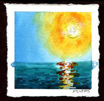 Ocean by Ken Meyer jr