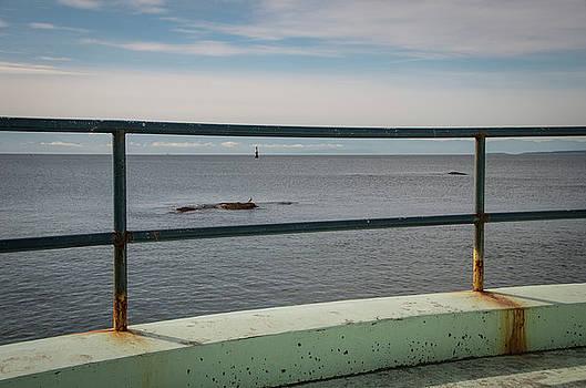Marilyn Wilson - Ocean View