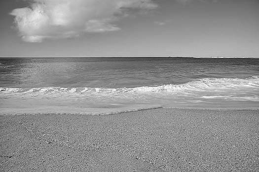 Ocean Waters by Steven Michael