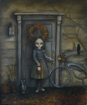 October by Mya Fitzpatrick
