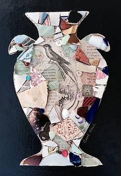 Ode to a Broken Urn by Carol Neal