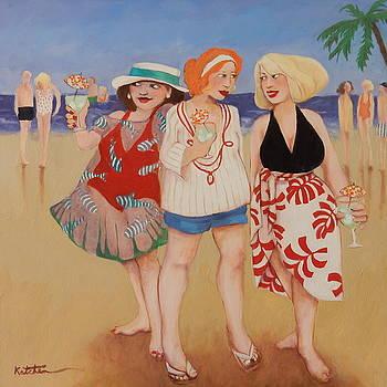 Of a Certain Age by Carole Katchen