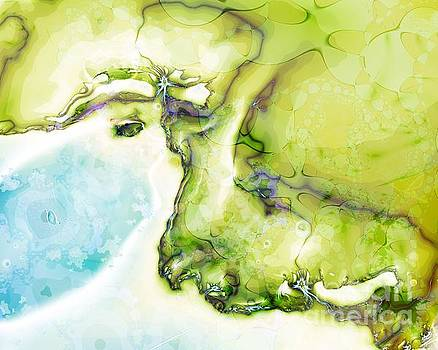 Of Earth And Water by Michelle H