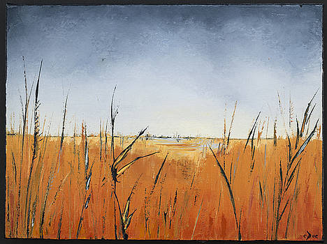 Of Grass and Seed by Carolyn Doe