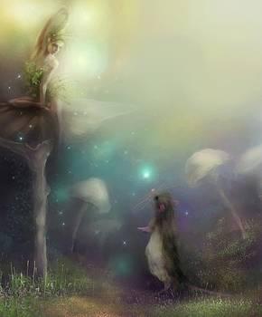 Of Mice and Fairies by Joe Gilronan