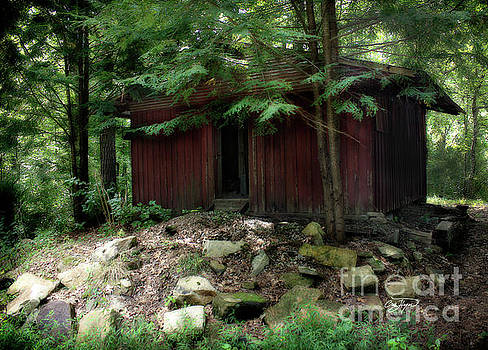 Off the Grid by Cris Hayes