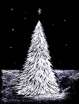 Oh Christmas Tree by Diane Frick