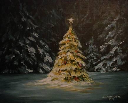Oh Christmas Tree by Richard Klingbeil