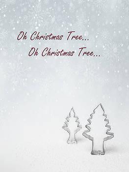 Oh Christmas Tree by Vicki McLead