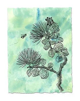 Ohia Lehua by Diane Thornton