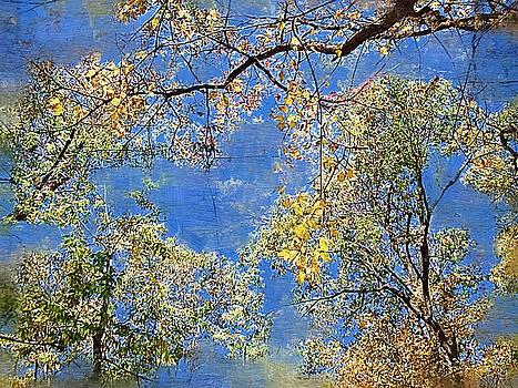 Oil Painting Spring Is Here by Skyler Tipton