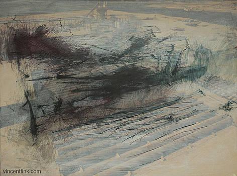 Oil Spill by Vincent Fink