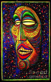 Ol' Funny Face by Kelly Awad