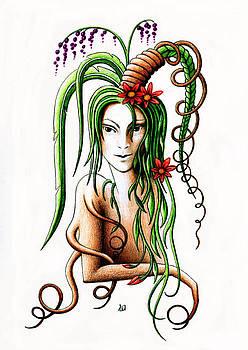 Olafia by Erla Alberts