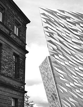 Old and New by Peter McAuley