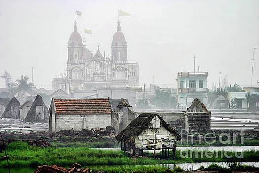 Chuck Kuhn - Old Church Vietnam