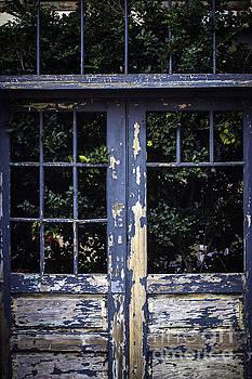 Old Doors Don't Open by JW Hanley