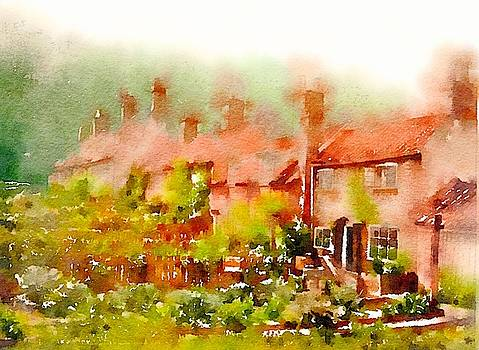 Old England by Tears of Colors Gallery