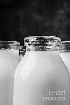Edward Fielding - Old Fashioned Milk Bottles 4