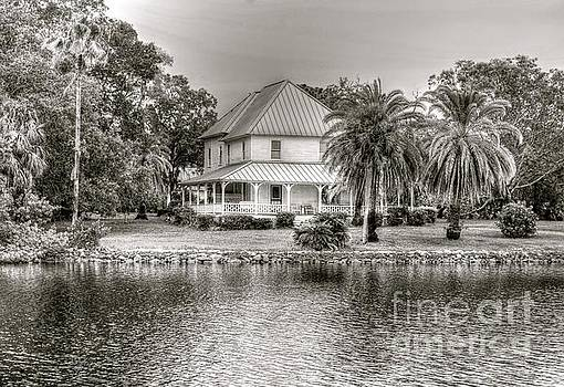 Old Florida 2 by Debbi Granruth
