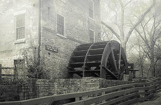 Julie Palencia - Old Graue Mill