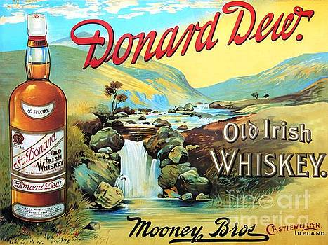 Old Irish Whiskey by Roberto Prusso