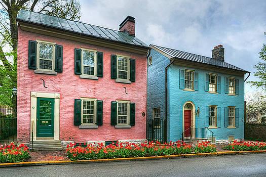 Mel Steinhauer - Old Kentucky Homes 2