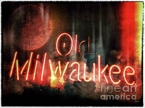 Old Milwaukee  by Steven Digman