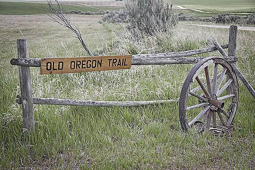 Steve Ohlsen - Old Oregon Trail