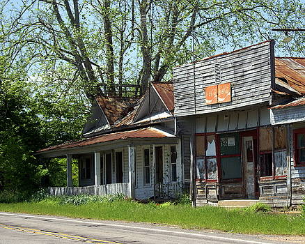 Marty Koch - Old Store