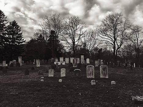 Frank Winters - Old Town Cemetery , Sandwich Massachusetts