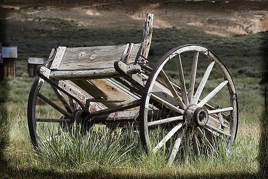 Kelley King - Old Wheels