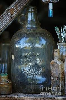 Old Wine Jug Hawaii by Craig Wood
