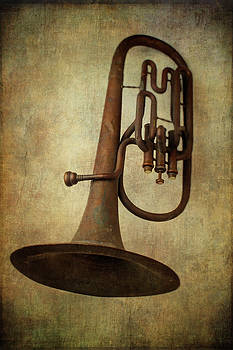 Old Worn Horn by Garry Gay
