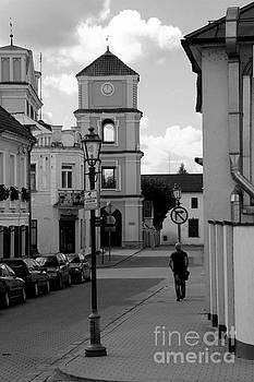 Oldtown by Arvydas Kantautas