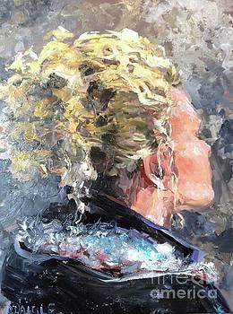 Olivia by Diane Daigle