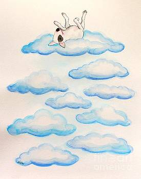 Jindra Noewi - On Cloud Nine