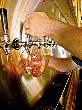On Tap by Linda Unger