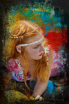 On the Rocks  by Pamela Patch