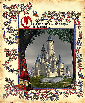 David Griffith - Once Upon A Time . . .