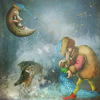 One Enchanting Evening by Diana Boyd