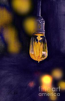 One Light by Allison Ashton