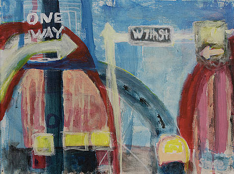 One Way to 7th Street by Susan Stone