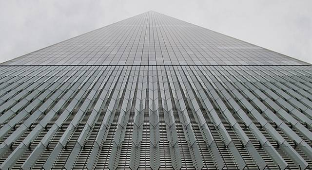 One World Trade by Christopher Kirby