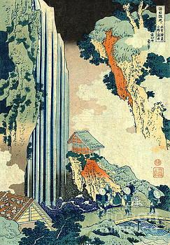 Ono Falls 1833 by Padre Art