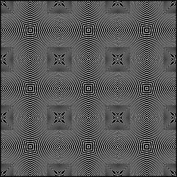 Optic Hypnotic by Mario Carini