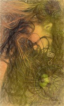 Organic Motion by Andrea Ribeiro