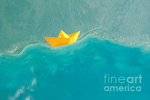 Origami by Jacky Gerritsen