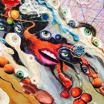 Eye Gumbo by Douglas Fromm